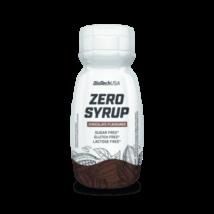 Zero Syrup - 320 ml