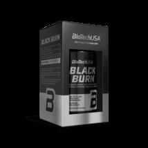 Black Burn - 90 megakapszula