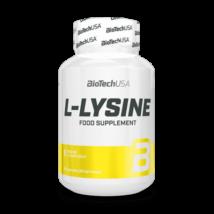 L–Lysine – 90 kapszula