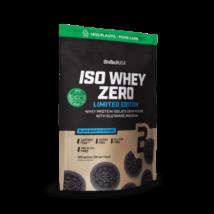 Iso Whey Zero Black Biscuit - 500 g