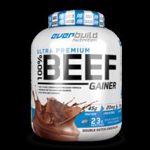 100% Beef Gainer