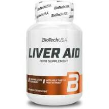 Liver Aid - 60 tabletta