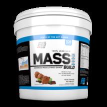 Mass Build 5448 g