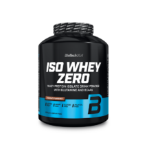 Iso Whey Zero - 2270 g