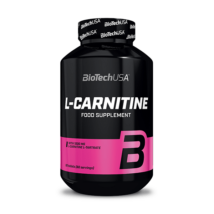 L-Carnitine (1000 mg) - 60 tabletta