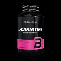 L-Carnitine (1000 mg) - 60 tabletta