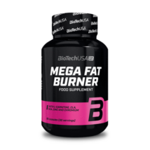 Mega Fat Burner - 90 kapszula
