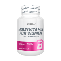 Multivitamin for Women - 60 tabletta