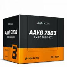 AAKG 7800 - 20 x 25 ml