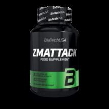 ZMattack - 60 kapszula
