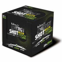 Energy Shot - 20 x 25 ml