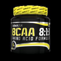 BCAA 8:1:1 aminosav - 300 g