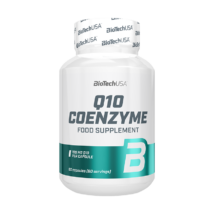 Q10 Coenzyme 100 mg - 60 kapszula