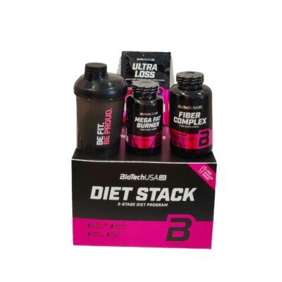 Diet Stack (diétát támogató csomag) - For Her
