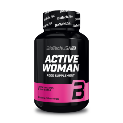 Active Woman - 60 tabletta
