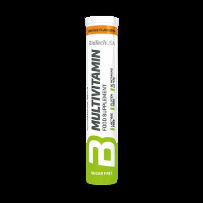 Multivitamin pezsgőtabletta - 20 db tabletta