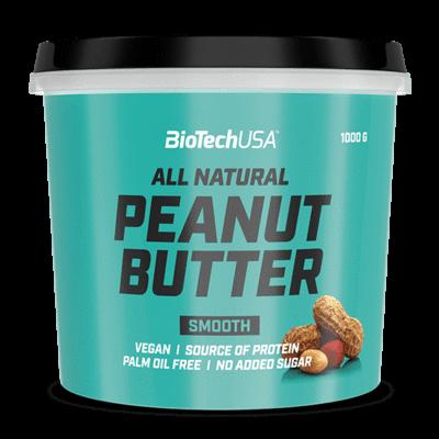 Peanut Butter mogyoróvaj 1000 g