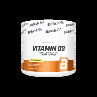 Vitamin D3 - 150g italpor