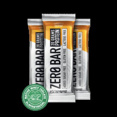 Zero Bar fehérje szelet - 50 g