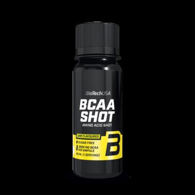 BCAA Shot - 60 ml