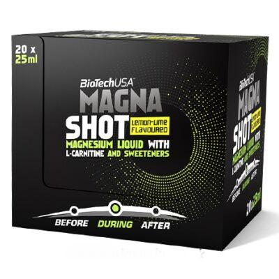 Magna Shot - 20 x 25 ml