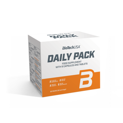 Daily Pack - 30 pak