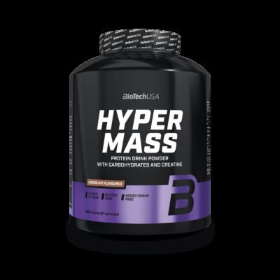 Hyper Mass - 4000 g